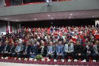 TİYATRO OYUNU - İstiklal Marşı'nın Kabulü Etkinliklerle Kutlandı