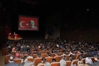 İstiklal Marşının 98. Yılı Karabük'te Kutlandı