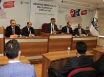 Karabük'te 'Milli İstihdam Seferberliği' Kapsamında 6 Bin Kişi İstihdam Edilecek