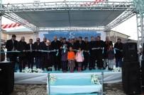 Karlıova'da 18 Yatırımın Açılışı Yapıldı