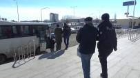 Kars'ta PKK/KCK Operasyonda Gözaltına Alınan 6 Kişi Serbest Bırakıldı