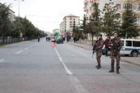 POLİS ÖZEL HAREKAT - Kayseri'de PÖH'ün Katılımıyla Asayiş Uygulaması Yapıldı