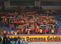 KADIR HAS - Kayserispor-Başakşehir maçı bilet fiyatları