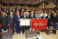 Kırıkkale Üniversitesine 'TS EN ISO 9001 Açıklaması2015' Belgesi Verildi