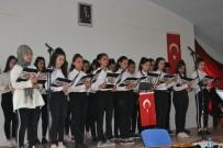 ANMA ETKİNLİĞİ - Kulu'da İstiklal Marşı'nın Kabulü Ve Mehmet Akif Ersoy'u Anma Programı