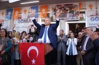 BOTANİK BAHÇESİ - Muğla Büyükşehir Başkan Adayı Hıdır ,'Muğla'ya 1 Nisan Da Bahar CHP İle Değil, AK Parti İle Gelecek'