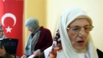 Nahide Nine İlk Kez İstiklal Marşı Okudu