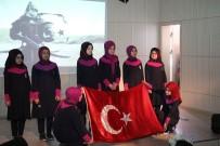 ŞENOL TURAN - Oltu'da 12 Mart İstiklal Marşı'nın Kabulü Ve Mehmet Akif Ersoy'u Anma Etkinliği