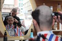 LENF KANSERİ - (Özel) Kanser Olan Arkadaşları İçin Saçlarını Kazıttılar