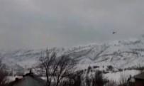 Polis Helikopteri Zorunlu İniş Yaptı