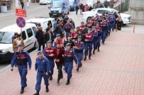 KÖRFEZ - Seçim Ofisi Açılışında Gözaltına Alınan 12 HDP'li Serbest Kaldı