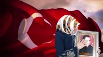 Şehit Yakınlarından İstiklal Marşı Klibi