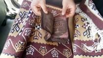 KıRŞEHIR EMNIYET MÜDÜRLÜĞÜ - Suriye'de Çalındığı Öne Sürülen El Yazması Kitap Kırşehir'de Bulundu