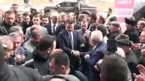 Tarım Ve Orman Bakanı Pakdemirli Kars'ta