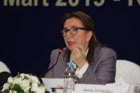 GENÇ GİRİŞİMCİLER - Ticaret Bakanı Ruhsar Pekcan Açıklaması