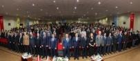 TRAKYA ÜNIVERSITESI - Trakya Üniversitesinde Türkiye-Bulgaristan Güncel İlişkileri Konuşuldu