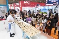 YıLMAZ ÖZTÜRK - Türk Gıda Ürünleri Japonya'dan Uzakdoğu'ya Yayılacak