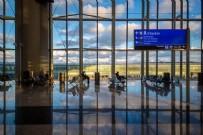 Uçak yolcularına taşınma uyarısı