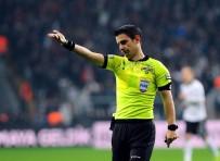 TOTTENHAM - UEFA'dan Halil Umut Meler'e Büyük Görev