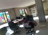 VEZIRHAN - Vezirhan'da Gençler İçin Mahalle Konağında Kütüphane Ve Okuma Salonu Oluşturuldu