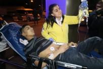 MERMİ - Yatağında Yaralı Bulunan Genç Öldü
