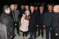 İKINCI BAHAR - Yenimahalle Belediyesi Başkanı Fethi Yaşar Açıklaması