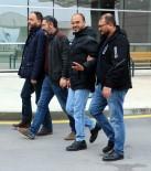 YAKALAMA EMRİ - 26 Yıl Hapis Cezası Bulunan Şahıs Açıklaması 'Artık Buraya Kadar, Tertemiz Çıkacağım'