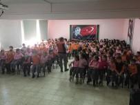 AFAD'dan Deprem Öncesi, Sırası Ve Sonrası Eğitimi