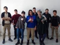SÜLEYMAN ELBAN - Ağrılı Öğrenciler Fizy Liseler Arası Müzik Yarışmasına Katılacak