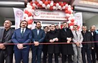 Ahlat'ta Yeni Sağlık Merkezlerinin Açılışı Yapıldı