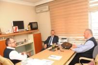AK Parti Adayı Uysal, Çalışmalarını Aralıksız Sürdürüyor