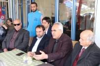 AK Partili Aydın Açıklaması ' Cumhur İttifakı'nı Tarih Yazacak'