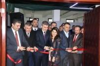 YASIN ÖZTÜRK - Akçakoca'da Bilim Evi Törenle Açıldı