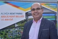 Aliağa Belediyesi'nden Ücretsiz Sınırsız İnternet Hizmeti