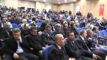 'Anayasa Yargısı Ve İnsan Hakları' Konulu Konferans