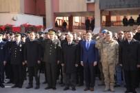 Atatürk'ün Mardin'e Gelişinin 103. Yıl Dönümü Törenle Kutlandı