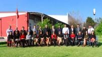 EŞIT AĞıRLıK - Aydın Özel Kavaklı Anadolu Lisesi Başarıyı Taçlandırıyor