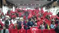 Bakan Kasapoğlu, Mardinli Gençlerle Bir Araya Geldi