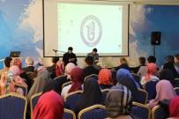 GIDA MÜHENDİSLİĞİ - Bartın Üniversitesi'nden  'Helal Gıda Ve Sağlıklı Yaşam' Paneli