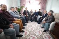 BASIN KURULUŞU - Başkan Fadıloğlu, Yapılacak Hizmetleri Anlattı