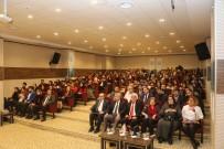 BEÜ'de 8 Mart Dünya Kadınlar Günü Etkinliği