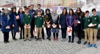 Bitlis'te 'Çanakkale Ruhu Ve Gençlik' Konulu Kompozisyon Yarışması