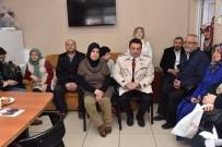 ŞEHİR İÇİ - Bozüyük Belediye Başkanı Fatih Bakıcı, Yeni Dönem Projelerini Müjdeledi