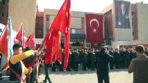 Büyük Önder Atatürk'ün Mardin'e Gelişinin 103. Yılı Kutlandı