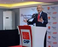 CHP Lideri Kılıçdaroğlu Açıklaması 'Vazgeçilmez Adam Diye Bir Kavram Yoktur'