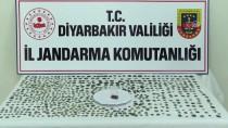 Diyarbakır'daki Nükleer Madde Operasyonu