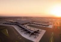Dünyada Iot Altyapısı İle Kurulan İlk Havalimanı İstanbul Havalimanı Oldu