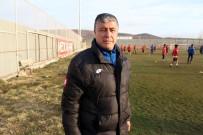 Elazığspor'da Hedef Yeni Başlangıç