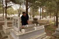 Erzincan'da Deprem Şehitleri Dualarla Anıldı