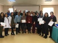 Erzincan'da Sağlık Personeline Üreme Eğitimi Verildi